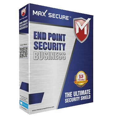 Max Secure Anti Virus Enterprise