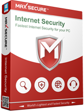 Max Internet Security
